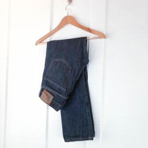 COF Studio Candiani Selvedge Denim Jeans 28 x 28